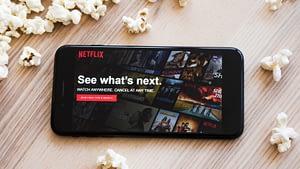 app-like-Netflix-development