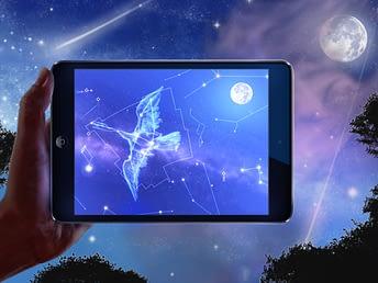 Starchart-AR-app
