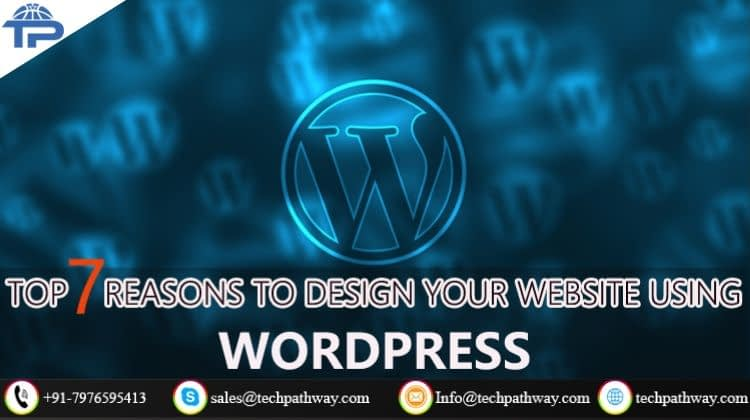 choose-WordPress-for-your-website