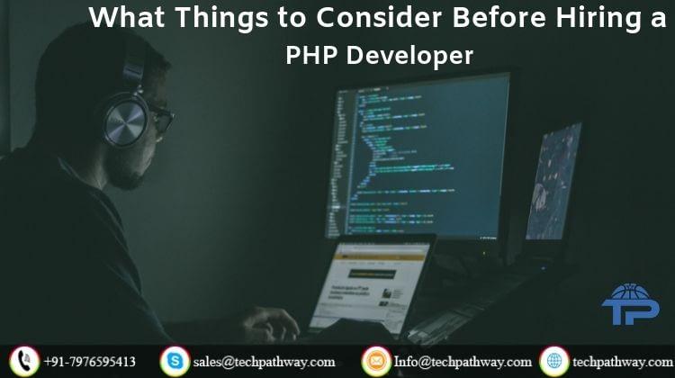 hiring-a-php-developer