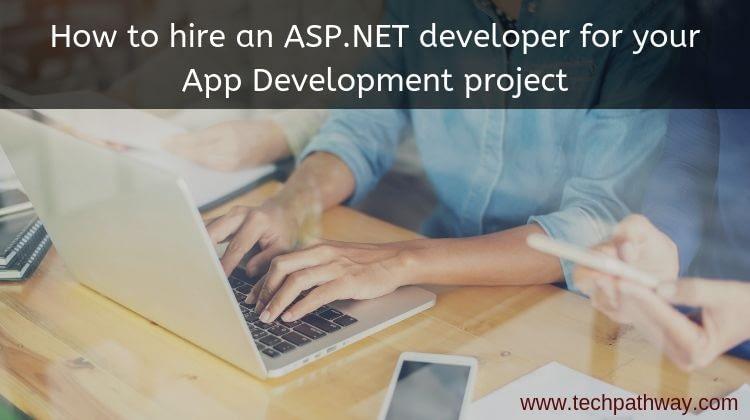 hire-ASP.NET-developer