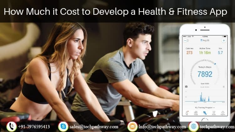 Health & Fitness App Development
