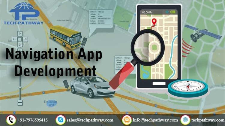 navigation app like waze