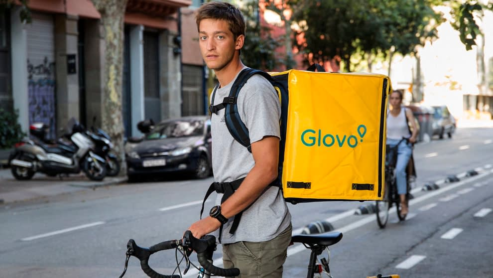 Tech-Stack of developing an on-demand app like Glovo